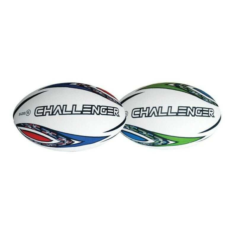 Pallone Rugby Challenger
